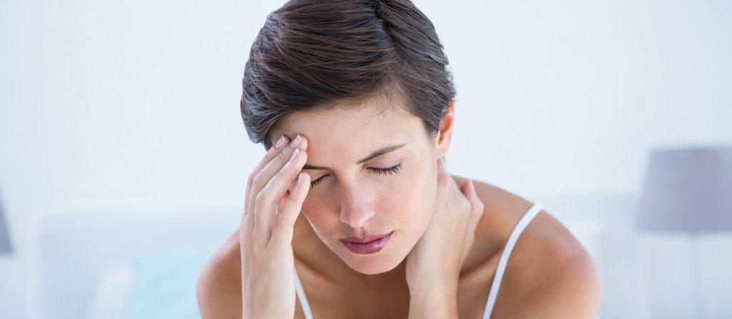 головная боль при коронавирусе