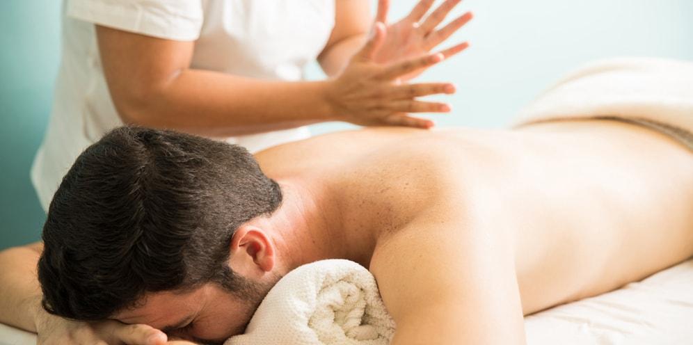массаж при коронавирусе