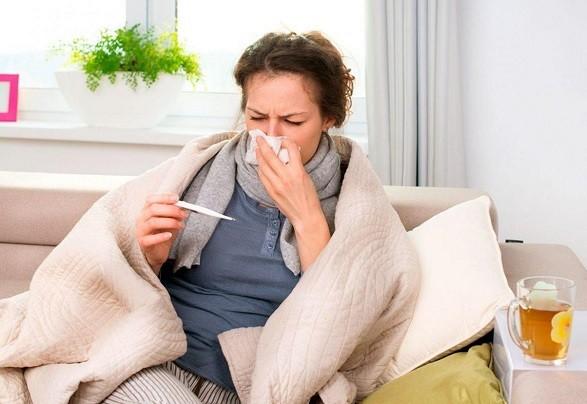 как отличить коронавирус от других болезней