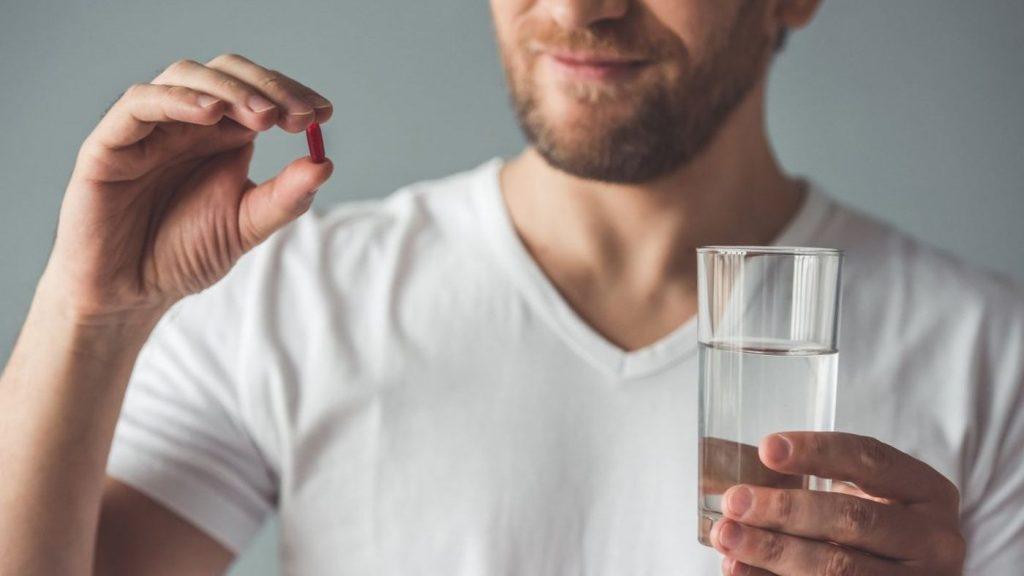 как принимать левофлоксацин при коронавирусе