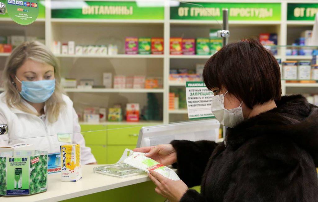 кому положены бесплатные лекарства от коронавируса