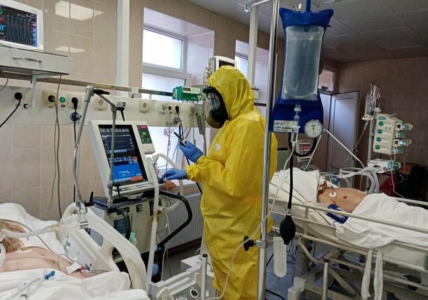 лечение цитокинового шторма при коронавирусе