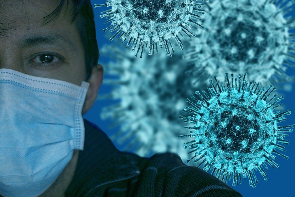 симптомы нового штамма коронавируса