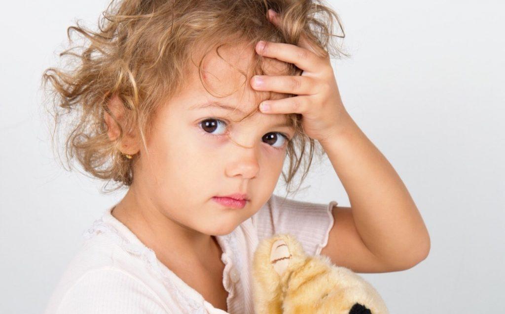 головокружение при коронавирусе у детей