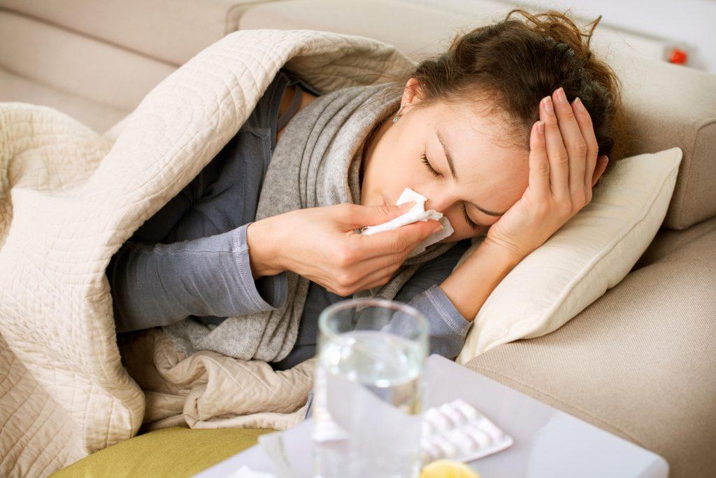 Советы врачей при первых признаках коронавируса