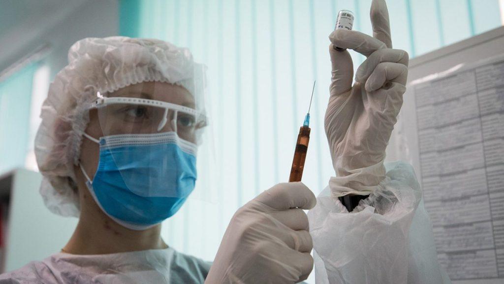 Принцип действия вакцины НИИ Чумакова