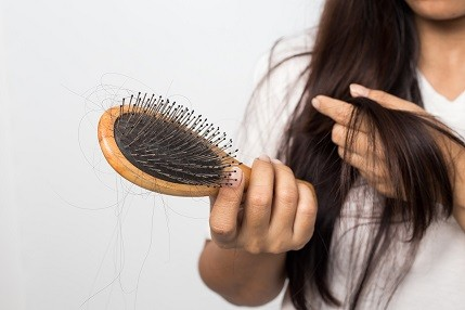 волосы после коронавируса