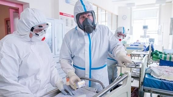 выплаты медикам за коронавирус