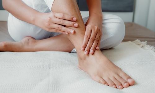 болят ноги после коронавируса
