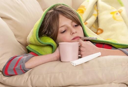 коронавирус у подростков
