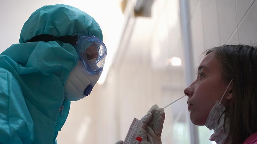 Чем опасен южноафриканский штамм коронавируса