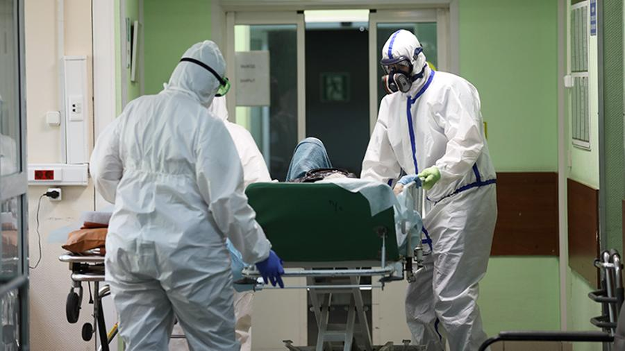 Чем опасна тяжелая форма коронавируса
