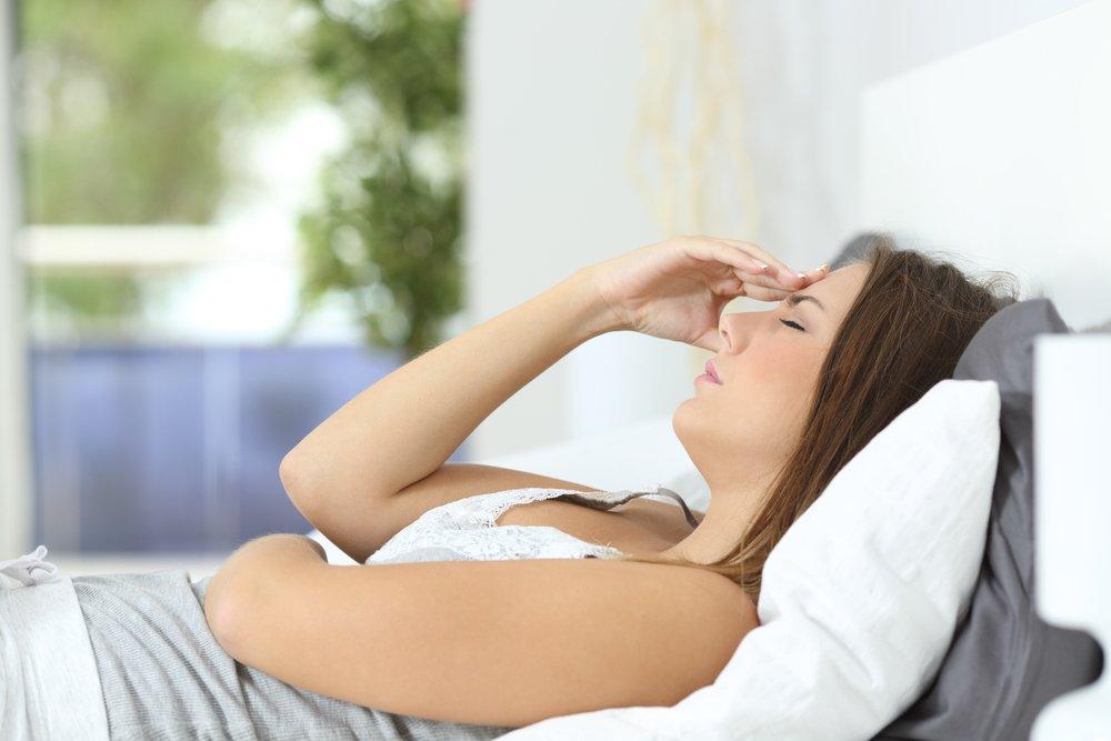 Какие могут быть осложнения во время болезни