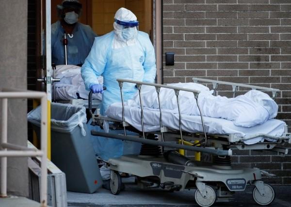 Кому положены выплаты в случае смерти от коронавируса