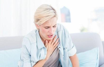 Коронавирус при астме