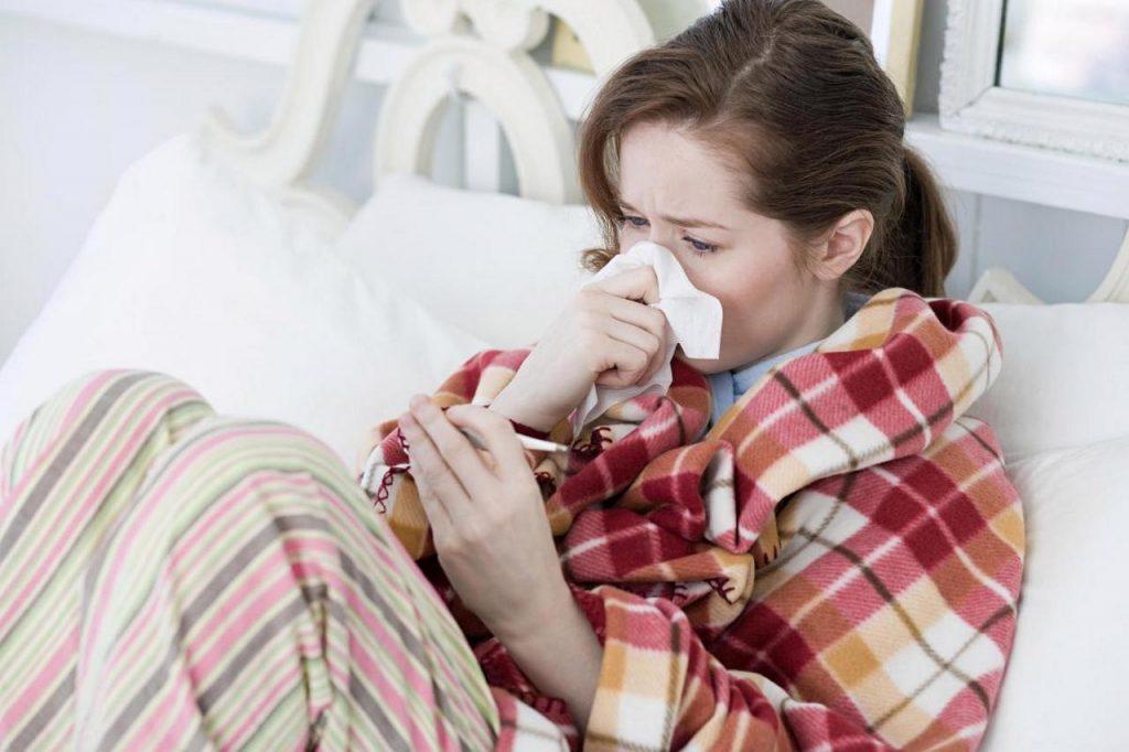 Симптомы новых штаммов коронавируса