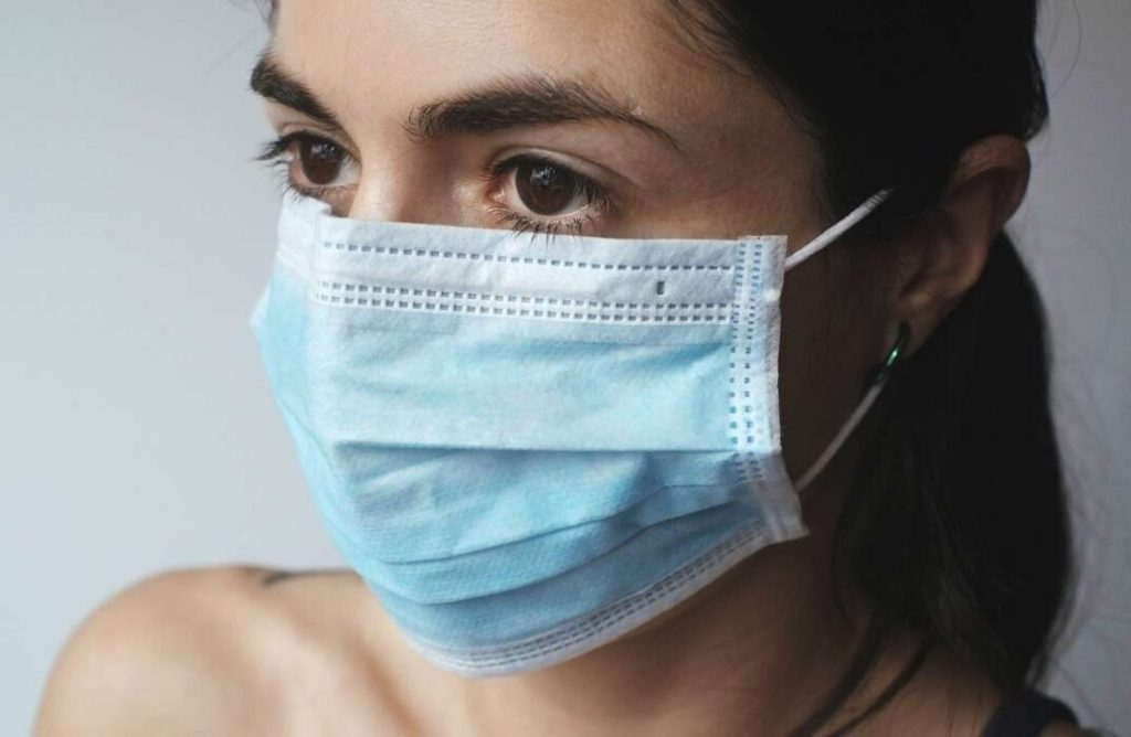 симптомы коронавируса при беременности
