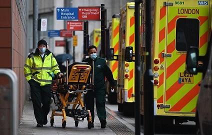 Высокую смертность от британского штамма коронавируса опровергли