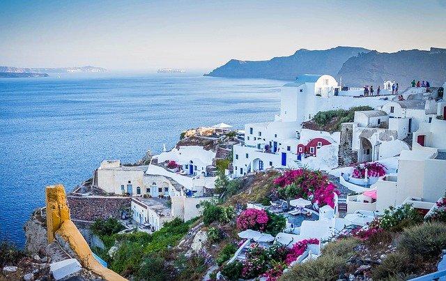 Правила въезда в Грецию в 2021