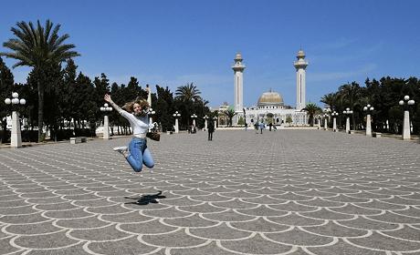 Откроют ли Тунис для российских туристов в 2021 году