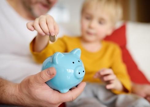 Выплаты на детей в 2021 году