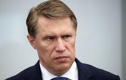 Мурашко заявил, что ситуация с коронавирусом в России остается напряженной