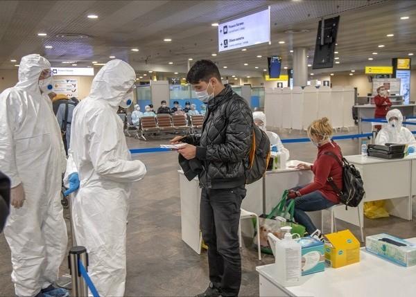 Зачем нужна справка об отсутствии коронавируса для допуска в самолет