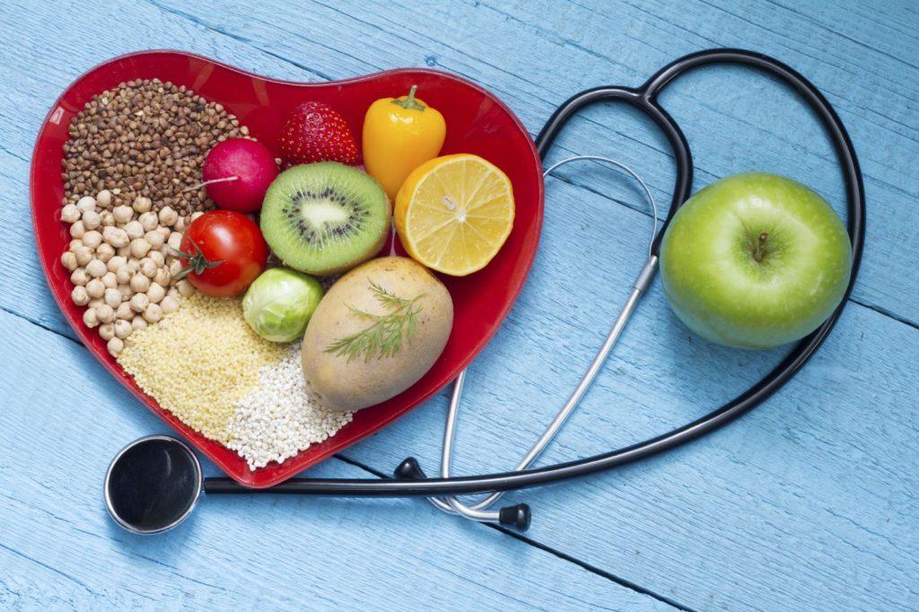 Диета и образ жизни людей с высоким холестерином