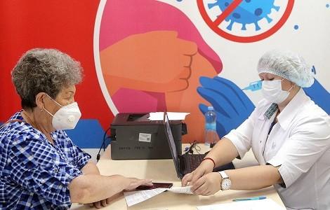 Минздрав обновил рекомендации по вакцинации от коронавируса