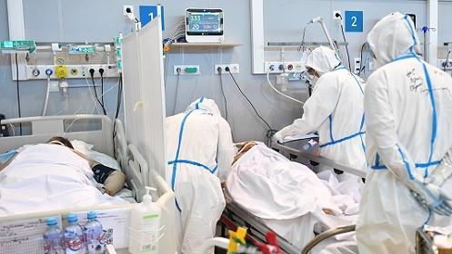 Ученые допустили вероятность появления штамма коронавируса со смертностью 35%