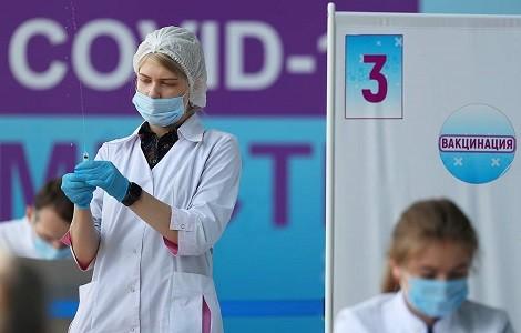 В «Векторе» заявили, что менее 1% привитых от COVID-19 заболели после полного курса