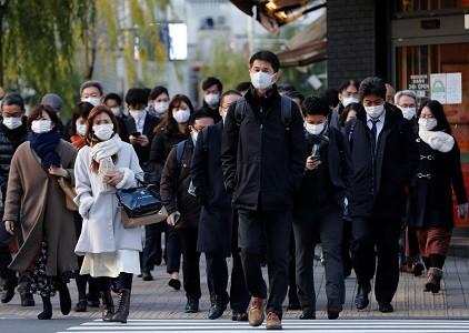 Япония продлила режим ЧС из-за COVID-19 до 12 сентября