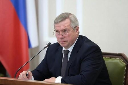 В Ростовской области в ближайшее время введут дополнительные коронавирусные ограничения