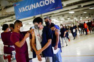 Ученые США: Вакцина от COVID-19 в 11 раз уменьшает риск смерти при заражении Последние новости